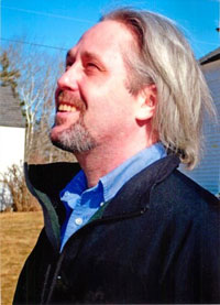 Michael McMillen Jr.